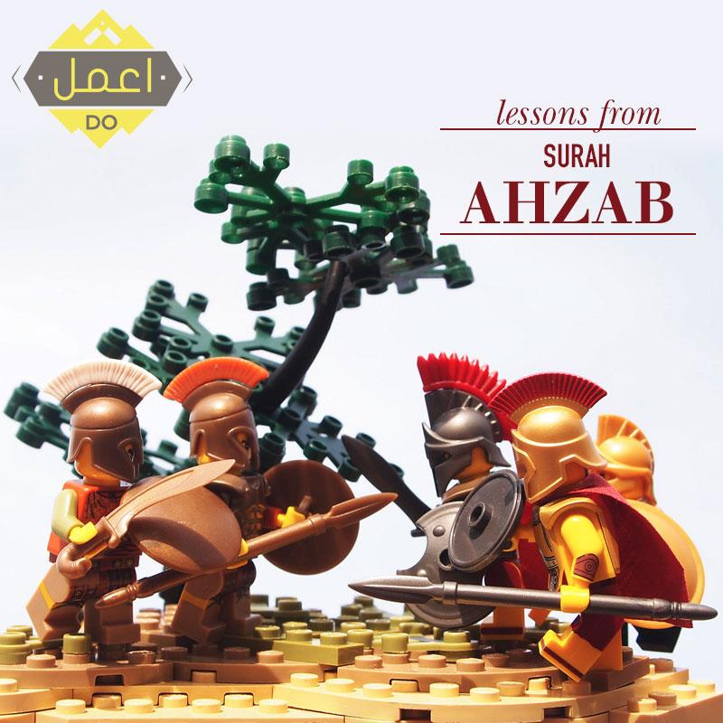 ahzaab